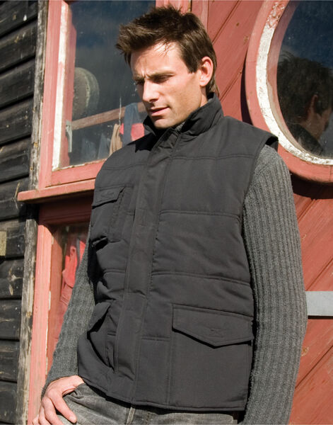 Photo of R94X Promo Mid-Weight Bodywarmer