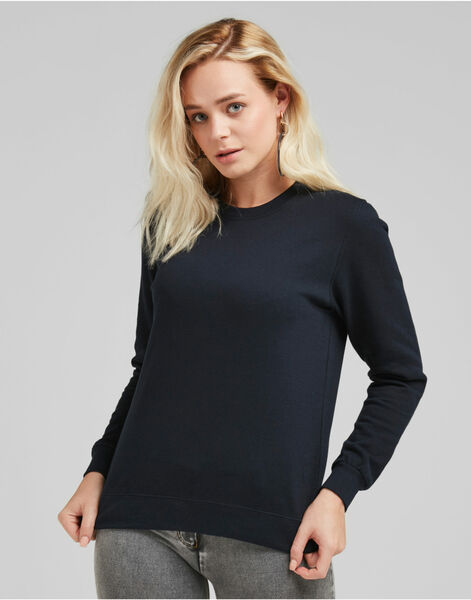 Photo of SG20F Ladies' Crew Neck Sweatshirt