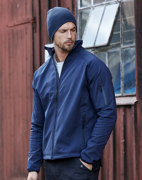 Photo of TJ9510 Tee Jays Mens Performance Softshell