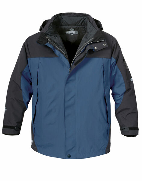 Photo of VPX-4 Men's Fusion 5 in 1 System Parka