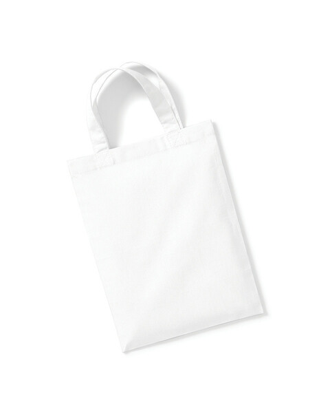 Photo of W103 Westford Mill Cotton Party Bag