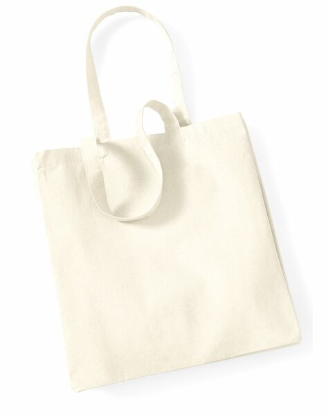 Photo of W108 Westford Mill Canvas Classic Shopper
