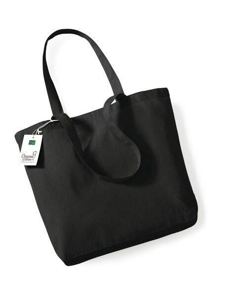 Photo of W180 Organic Cotton Shopper