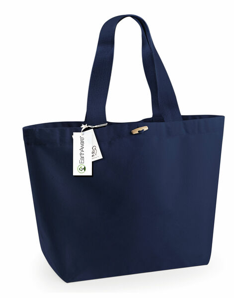 Photo of W855 Westford Mill Organic Marina Tote XL