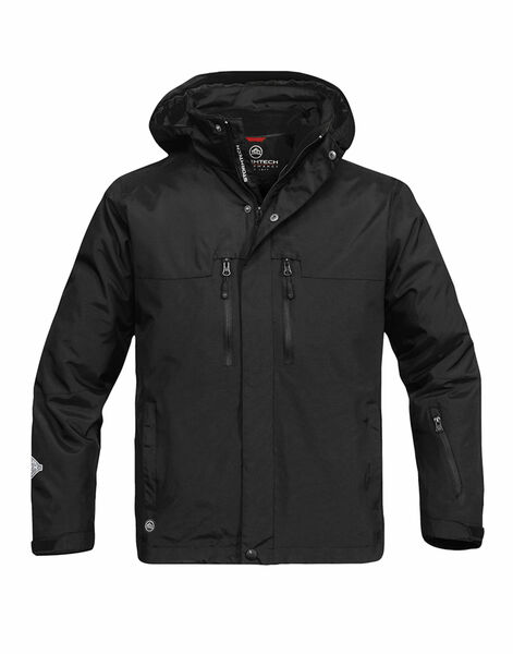 Photo of XR-5 Mens 3-In-1 System Jacket