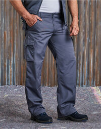 photo of Heavy Duty Trousers (Tall) - 015MT