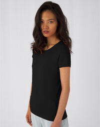 photo of B&C Womens Inspire Plus Tee - TW049