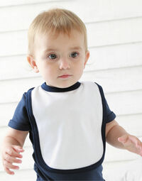 photo of Babybugz Single Layer Bib - BZ59