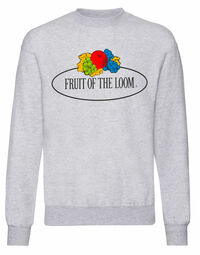 photo of FOTL Vintage Set-In Sweat (Lrg Logo... - 12202A