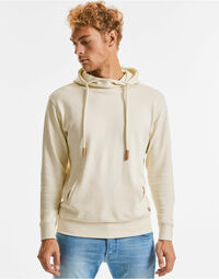 photo of Russell Unisex Organic Hooded Sweat - 209M