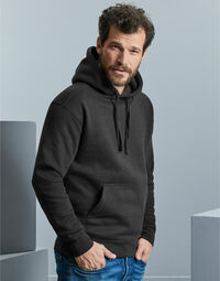 photo of Russell Mens Authentic Melange Hood... - R261M