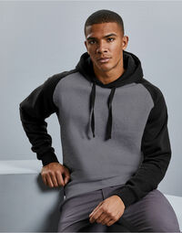 photo of Russell Authentic Baseball Hoodie - R269M