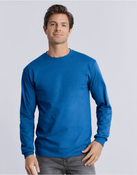 photo of Ultra Cotton Long Sleeve T-Shirt - 2400