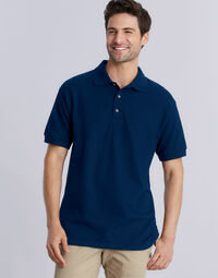 photo of Ultra Cotton Pique Polo - 3800