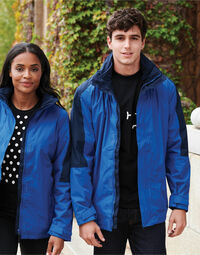 photo of Defender III 3-in-1 Jacket - TRA130