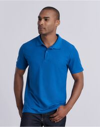 photo of Gildan DryBlend Adult Sport Shirt - 75800