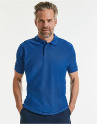 photo of Ultimate Cotton Polo Shirt - 577M