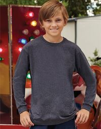photo of Children's Valuweight Long Sleeve T... - 61007