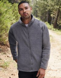 photo of Full Zip Outdoor Fleece - 62510