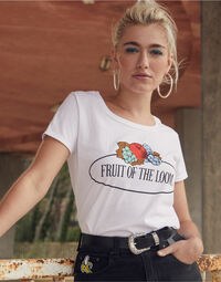 photo of FOTL Vintage Ladies Tee (Lrg Logo) - 11432A
