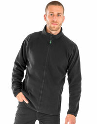 photo of Result Recycled Unisex Fleece Jacke... - R903X