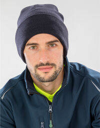 photo of Result Recycled Woolly Ski Hat - RC929X