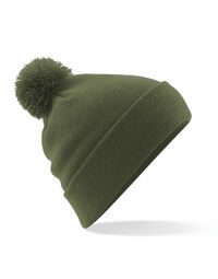 photo of Beechfield Original Pom Pom Beanie - B426