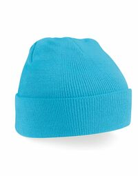 photo of Beechfield Original Cuffed Beanie - B45