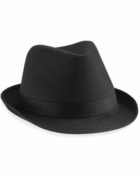 photo of Beechfield Fedora Hat - B630