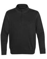 photo of Stormtech Men's Hanford 1/4 Zip Top - FBR-2