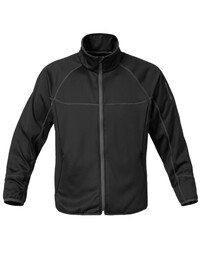 photo of Stormtech Mens Tundra Stretch Fleece - FZF-1