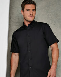 photo of Men's Workforce Short Sleeve Shirt - KK100