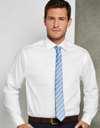 photo of Men's Superior Oxford Long Sleeved ... - KK118