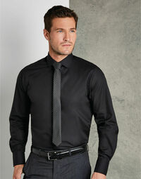 photo of Men's Tailored Fit Long Sleeved Bus... - KK131