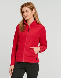 photo of Gildan Hammer Ladies Micro-Fleece J... - PF800L