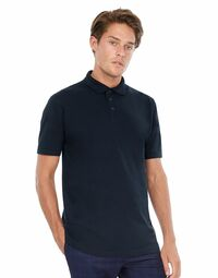 photo of Safran Men's Polo Shirt - PU409