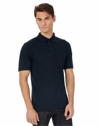 photo of B&C Mens Heavymill Polo Shirt - PU422