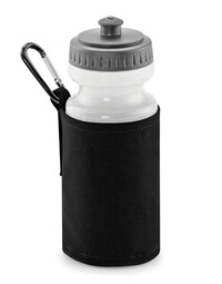 photo of Quadra Water Bottle And Holder - QD440