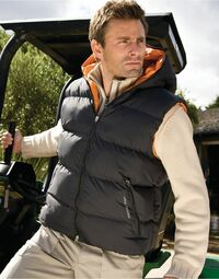 photo of Result Urban Dax Outdoor Gilet - R190X