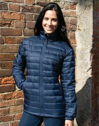 photo of Result Urban Ladies Ice Bird Padded... - R192F