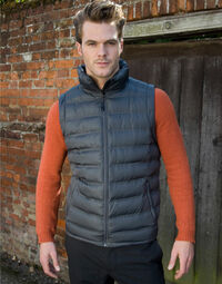 photo of Result Urban Mens Ice Bird Padded G... - R193M