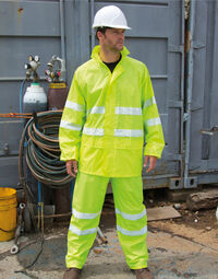photo of Result Safeguard Hi Vis Waterproof ... - R216X