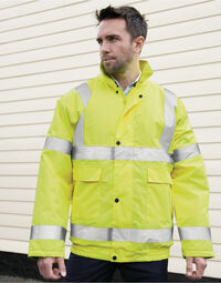 photo of Result Safe-Guard Winter Blouson Ja... - R217X