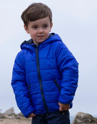 photo of Result Core Childs Padded Jacket - R233JY