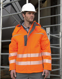 photo of Result Safeguard Dynamic Softshell ... - R331X