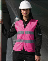 photo of Result Safe-Guard Womens Safety Ves... - R334F