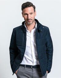 photo of Russell Men's Cross Jacket - R430M