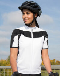 photo of Spiro Ladies S/S Performance Top - S188F