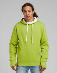 photo of SG Mens Contrast Hoodie - SG24