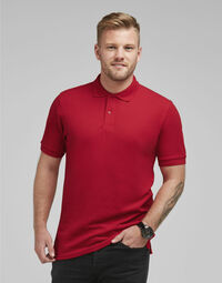 photo of Men's Polycotton Polo - SG59